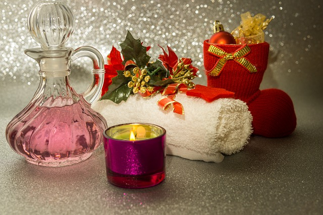aromatyczny olejek z róż