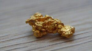 największy samorodek złota w polsce