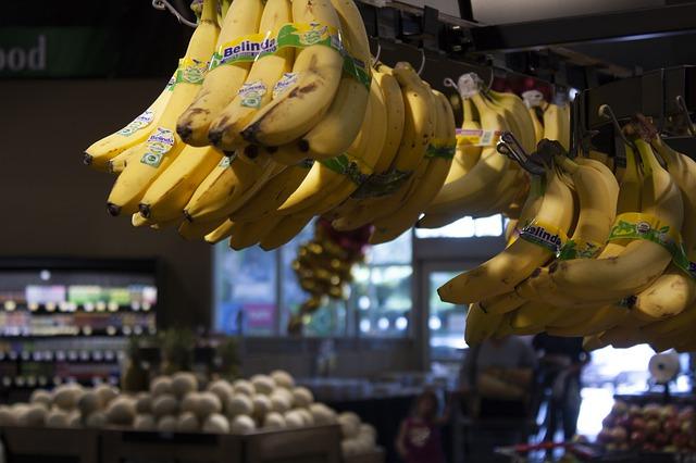 nawóz z banana