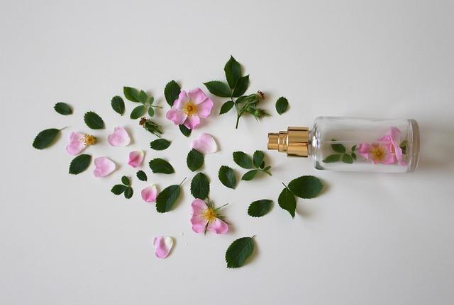 olejek różany właściwości