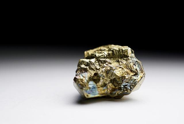 samorodek złota