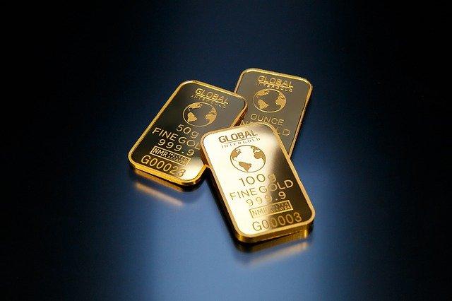 wydobycie złota w polsce